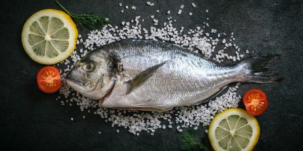 jak jeść rybę